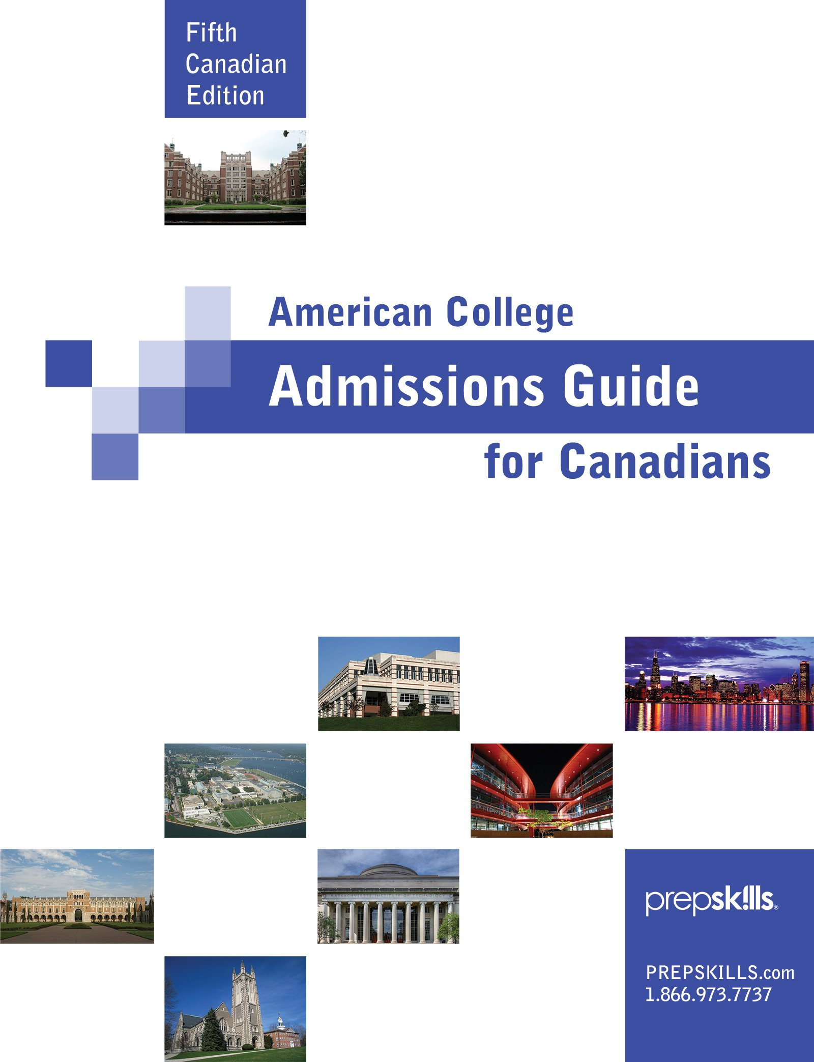 US College Guide